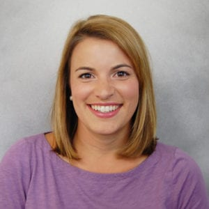 Mandy Stepowoy, Controller @ TalentLaunch