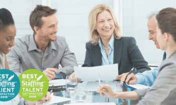 TalentLaunch Network of Companies Receive Best of Staffing Recognition