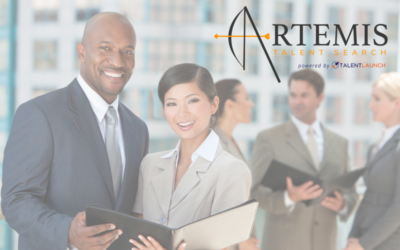 Artemis Talent Search is Formed to Find the Perfect Fit for Your Most Difficult Executive Roles