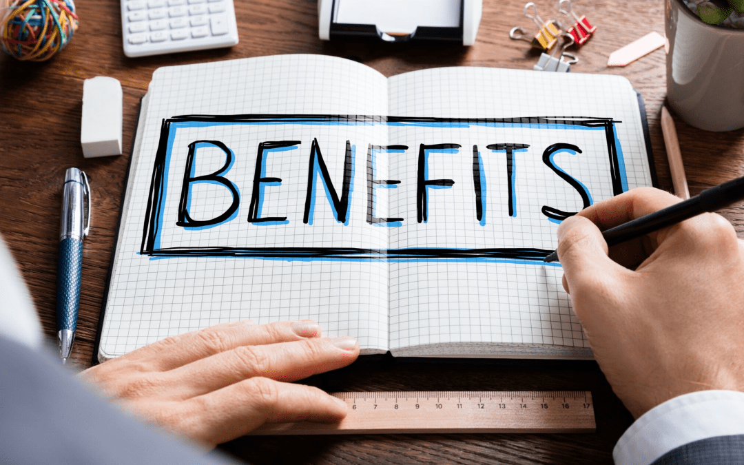 The Financial Benefits of Working With Staffing Agencies